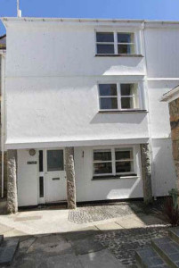 Holiday Cottage in St Ives, Cornwall